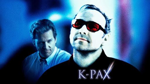 K-pax soundtrack youtube.