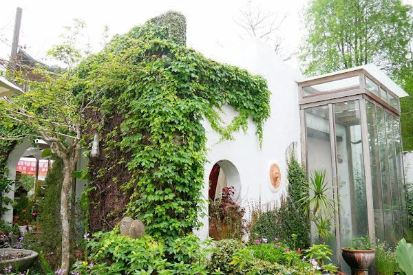 田尾綠海咖啡館