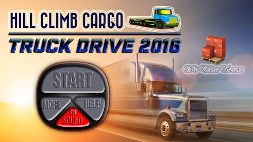Cargo Truck Drive 2016 1.0 screenshots 1
