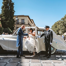 Fotógrafo de bodas Ernst Prieto (ernstprieto). Foto del 26.09.2017