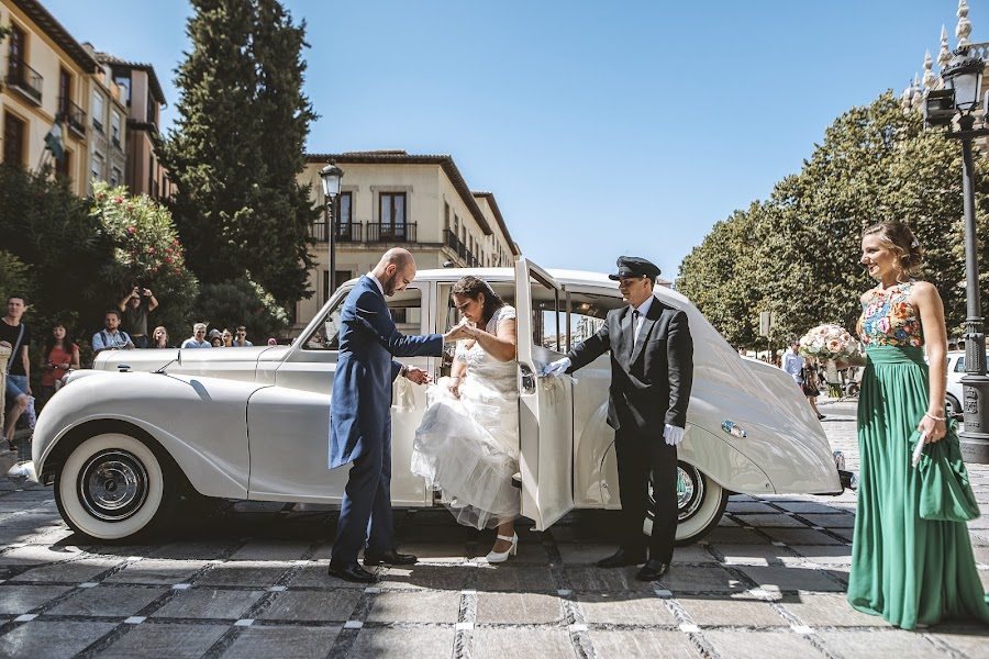Wedding photographer Ernst Prieto (ernstprieto). Photo of 26.09.2017