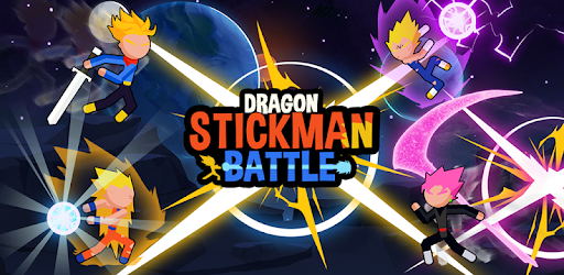 Super Dragon Stickman Battle  Warriors Fight Mod Apk 0.4.12 (Unlimited money)(Unlocked)