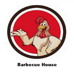 Barbecue House Icon
