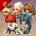 RPG End of Aspiration F icon