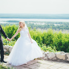 Wedding photographer Irina Andreeva (sunshine63). Photo of 21.07.2016