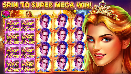 Fire Vegas Slots 2.6 screenshots 2
