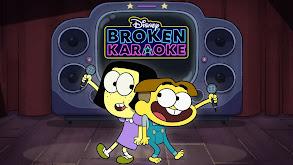 Broken Karaoke thumbnail