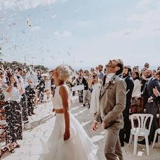 Vestuvių fotografas Michele Morea (michelemorea). Nuotrauka 03.05.2018