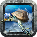 Live Wallpaper - 3D Ocean : World Under The Sea icon