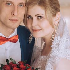 Wedding photographer Pavel Burcev (DoctorBom). Photo of 21.02.2016