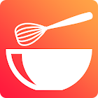 Bachelor Recipe - Quick and easy 60 mins meals icon