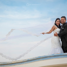 Wedding photographer Jonat González (JonathanGonzale). Photo of 11.01.2018