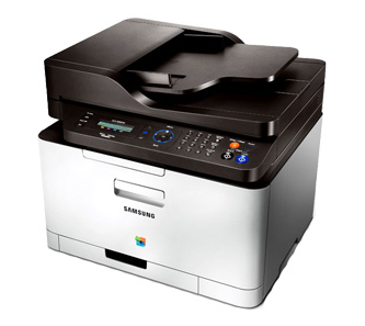 Samsung CLX-3305FW drivers download