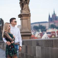 Wedding photographer Viktoriya Getman (viktoriya1111). Photo of 03.05.2018