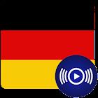 DE Radio - Deutsche Online Radios icon