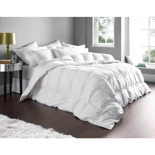 Euroquilt Duck Feather & Down Duvet