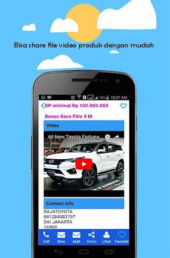 Mobil baru Apk Download 14