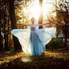 Wedding photographer Vadim Gudkov (Gudkov). Photo of 23.10.2018