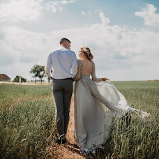 Wedding photographer Maksim Pyanov (maxwed). Photo of 02.09.2018