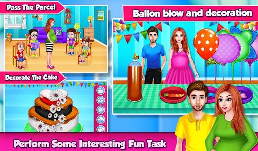 Couple Baby Shower 1.0.2 screenshots 11