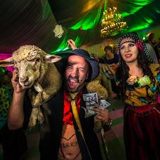 Fotografo di matrimoni Daniel Dumbrava (dumbrava). Foto del 30.10.2017