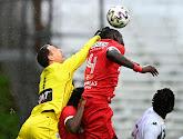 """Abdoulaye Seck ziet in Faris Haroun een toekomstige trainer : """"Hij is er al volop mee bezig"""""""