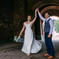 Wedding photographer Viktoriya Cvetkova (vtsvetkova). Photo of 22.06.2018