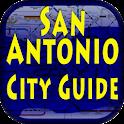San Antonio Info Source Now icon