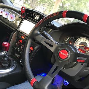 86  GT/2012のステアリングのカスタム事例画像 頭文字Kさんの2018年09月11日18:40の投稿