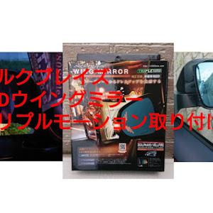 ヴォクシー ZRR80Wのカスタム事例画像 デューク@GENESISさんの2020年11月07日21:26の投稿