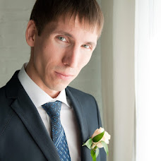 Bryllupsfotograf Aleksandr Berc (AleksBerts). Bilde av 16.05.2013