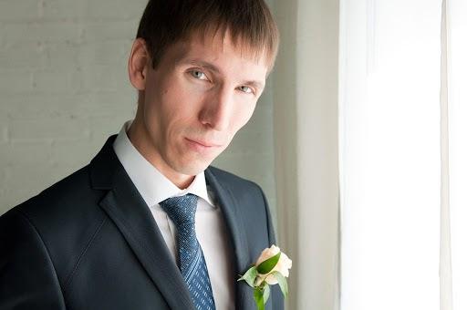 Свадебный фотограф Александр Берц (AleksBerts). Фотография от 16.05.2013