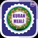 Türkçe Kuran Meali