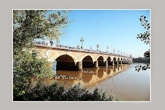 Photo: Pont de pierre