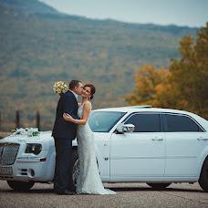 Wedding photographer Aleksandra Suvorova (suvorova). Photo of 27.10.2014