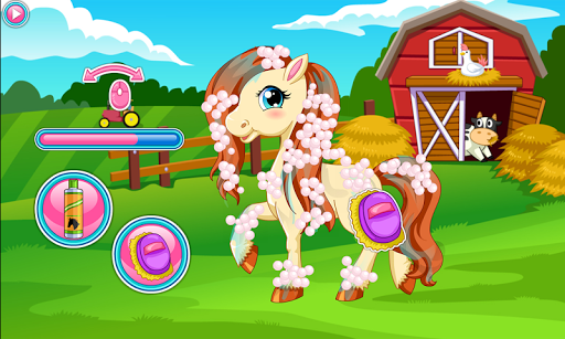 Pony Hair Salon for PC