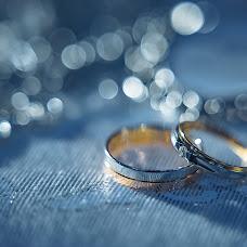 Wedding photographer Anton Romashkin (romashkin). Photo of 04.12.2018