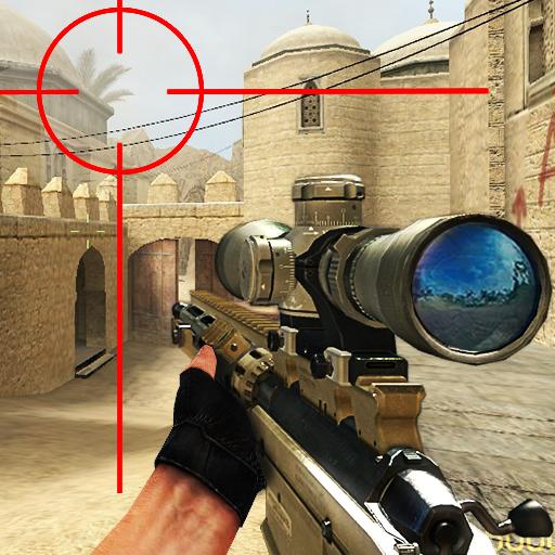 Sniper 3D Shooter Gun Shooting Games
