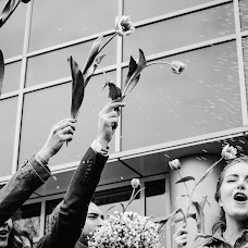 Wedding photographer Irina Groza (groza). Photo of 03.04.2015