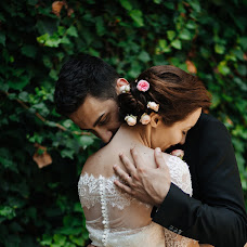 Wedding photographer Dimitriy Kulyuk (imagestudio). Photo of 28.09.2018