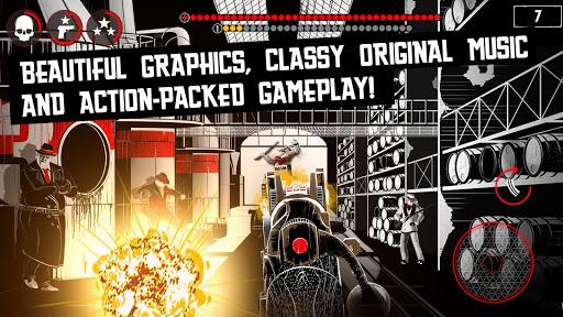Overkill Mafia screenshot 11
