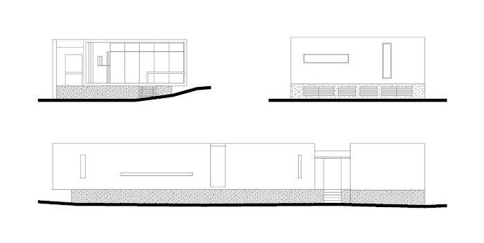 Casa en Playa Las Arenas - Artadi Arquitecto