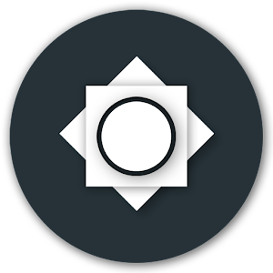 Android M/N Dark theme Layers v1.3.9 APK