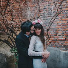 Wedding photographer Joaquín González (joaquinglez). Photo of 30.12.2016