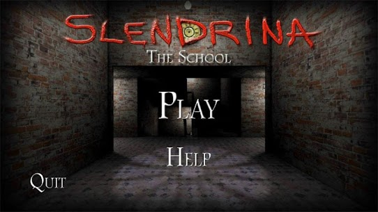 Slendrina: The School 1.2.1 Mod APK (Unlock All) 1