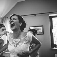 Svatební fotograf Honza Martinec (honzamartinec). Fotografie z 14.10.2015