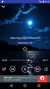 Violin Music Collection 100 - náhled