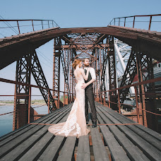Wedding photographer Nataliya Kazakova (NataliaKazakova). Photo of 01.08.2016