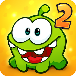 Cut the Rope 2 v1.17.3 MOD APK Unlimited Energy