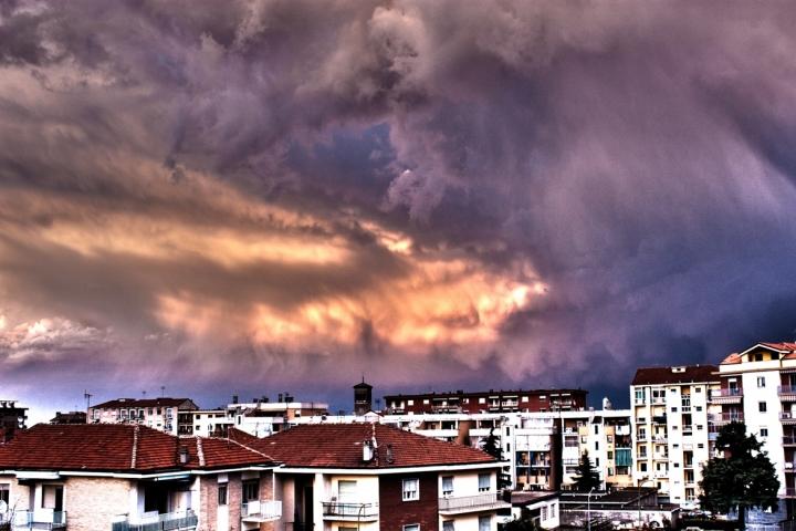 Incoming Storm! di Nemeth